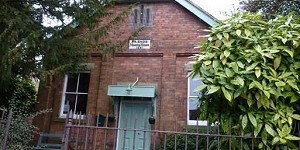 Fritchley Quaker Meeting House