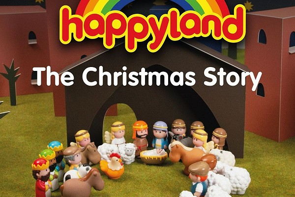 Happyland Christmas story