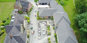 Bird's eye view of the briars from the NDCYS website