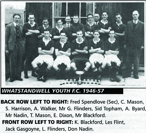 Whatstandwell Youth FC 1946