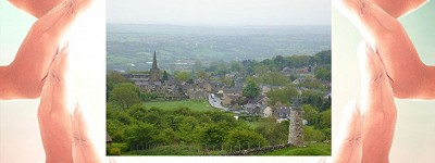 Caring for Planet Crich Poster