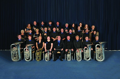 Shirland Brass Band
