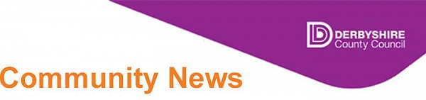 Derbyshire County Council Community News